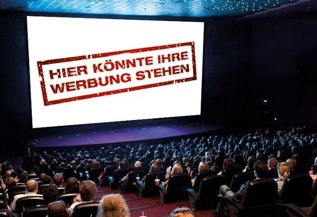 Kinowerbung