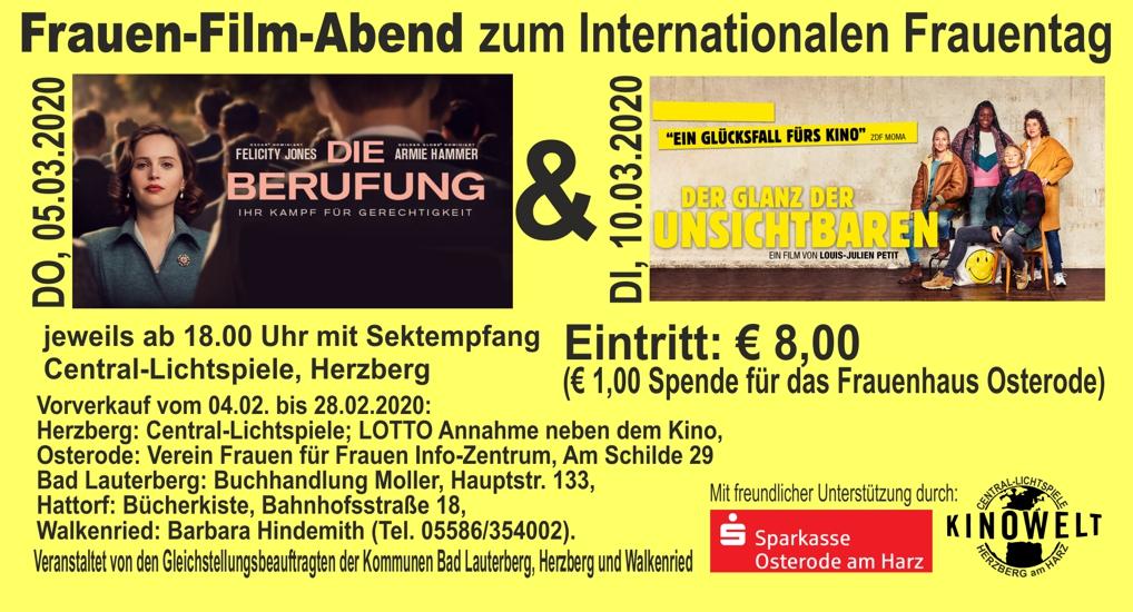 kinowelt herzberg programm
