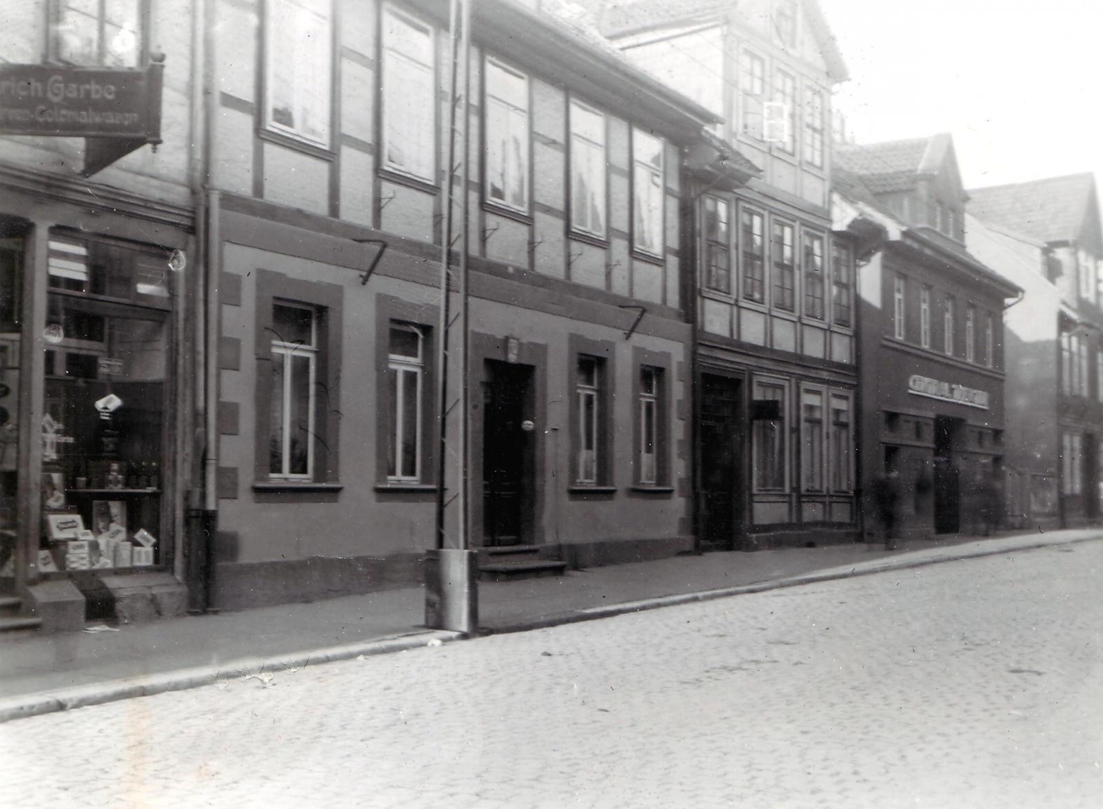 Kino Alfeld Leine