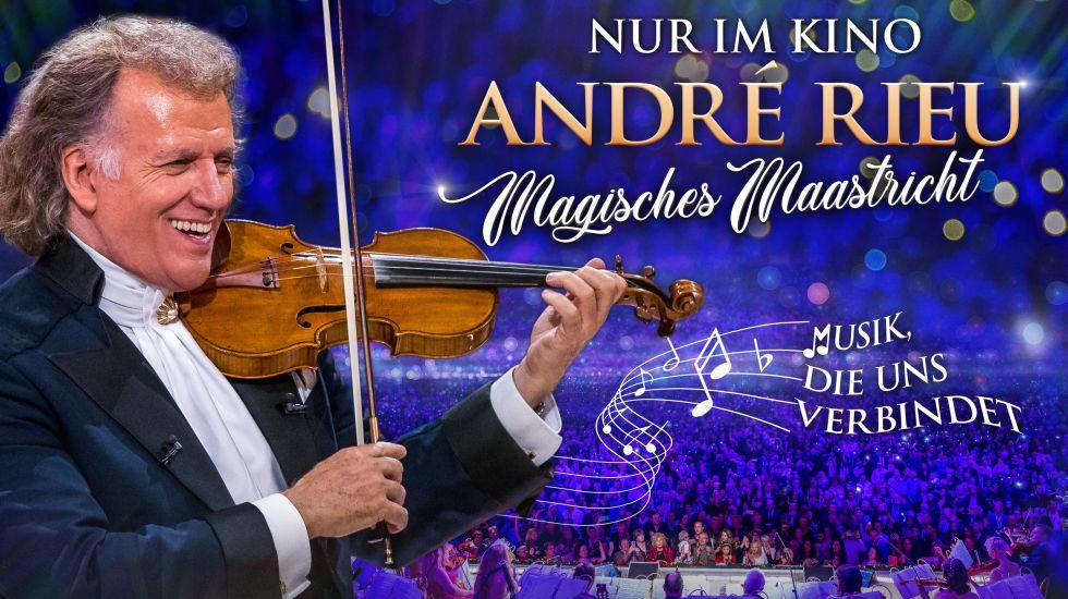 André Rieu - Magisches Maastricht