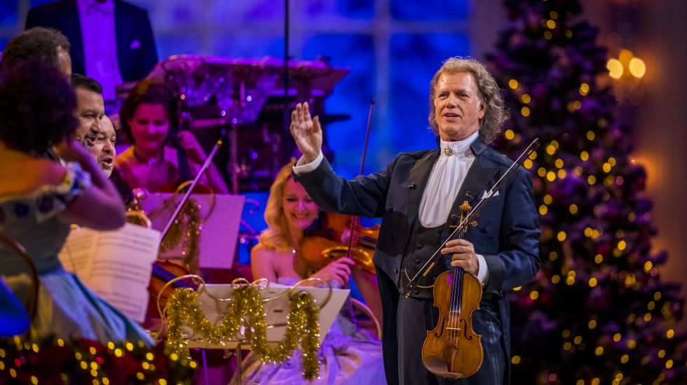 André Rieu - Christmas with André