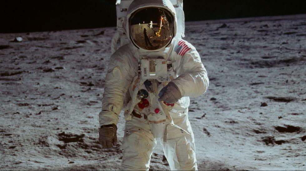 Apollo 11 - Zum 50 Jahrestag