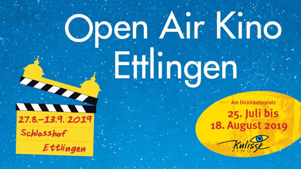 Open Air Kino Ettlingen
