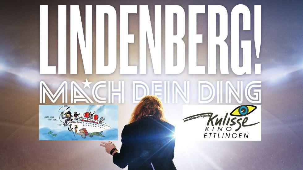 Lindenberg Tribute Band & Film