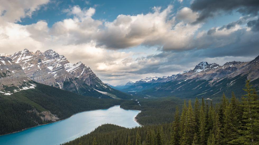 Rocky Mountains – Durchs wilde Herz Nordamerikas