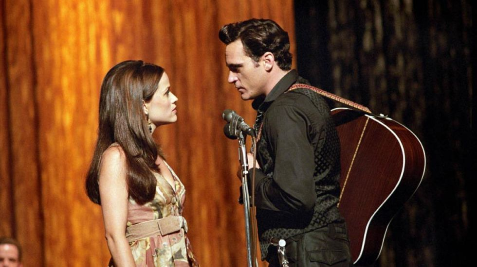An Evening With Johnny Cash