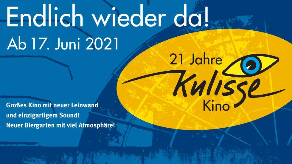Wieder großes Kino in Ettlingen