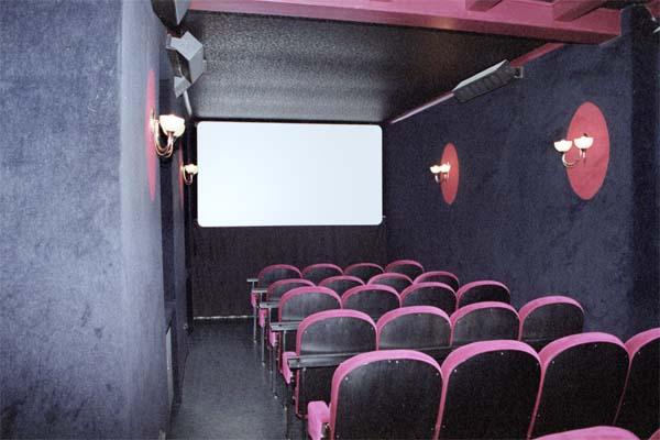 Kenzingen Kino