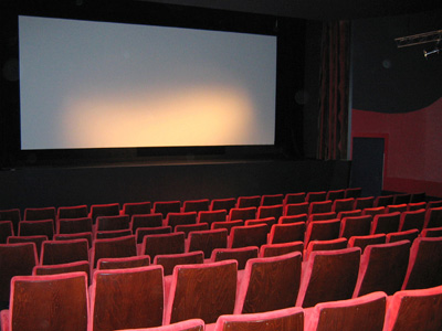 Kino Lu