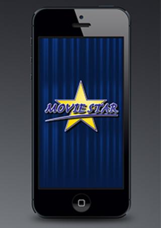 die neuen Movie Star Apps