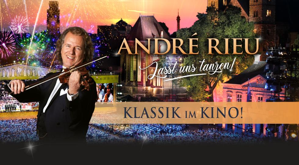 André Rieu - Maastricht-Konzert 2019!