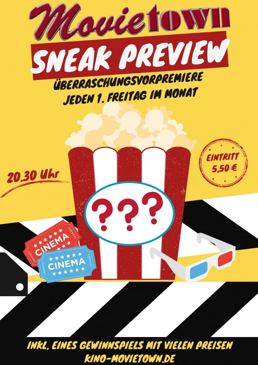 Movietown Wust Kinoprogramm