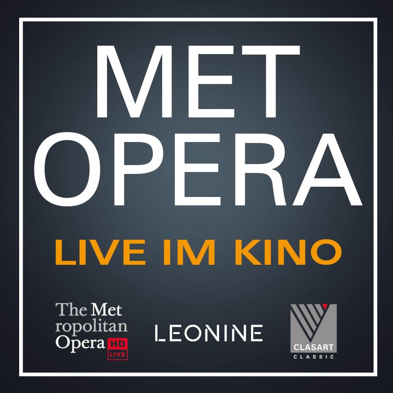 The Metropolitan Opera Saison 2020/2021