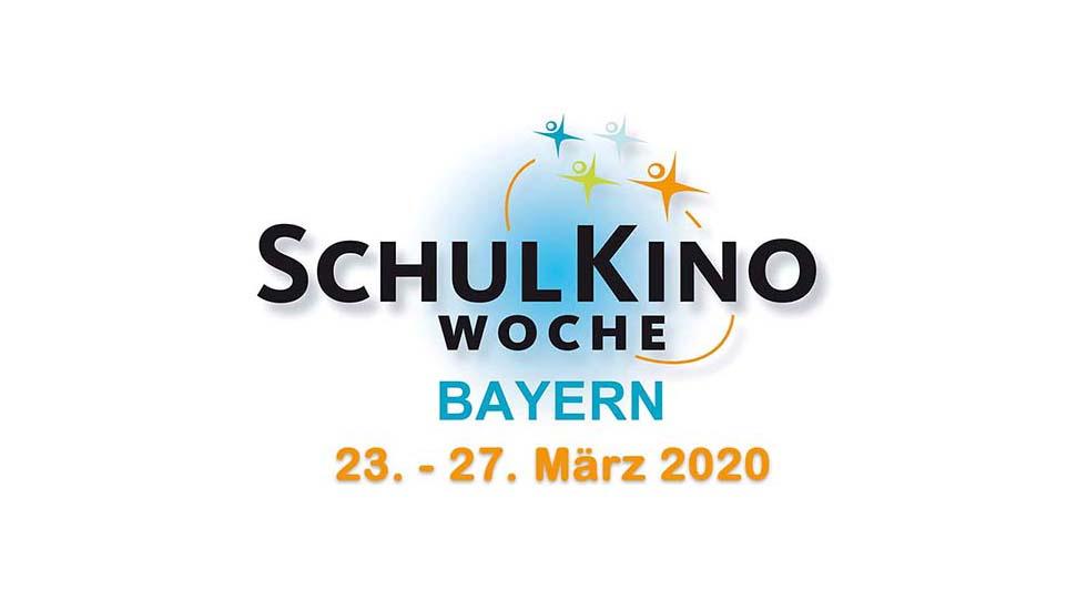 SchulKinoWoche Bayern 2020