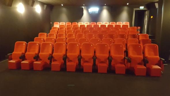 Kinoprogramm Büdingen