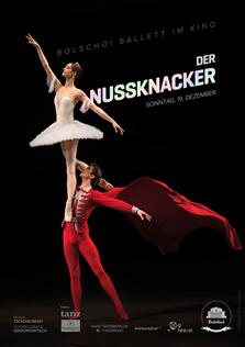 Der Nussknacker - Bolschoi