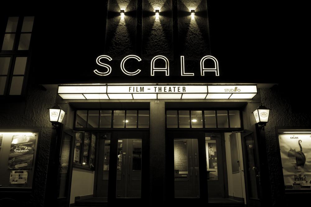 Kino seit 1950