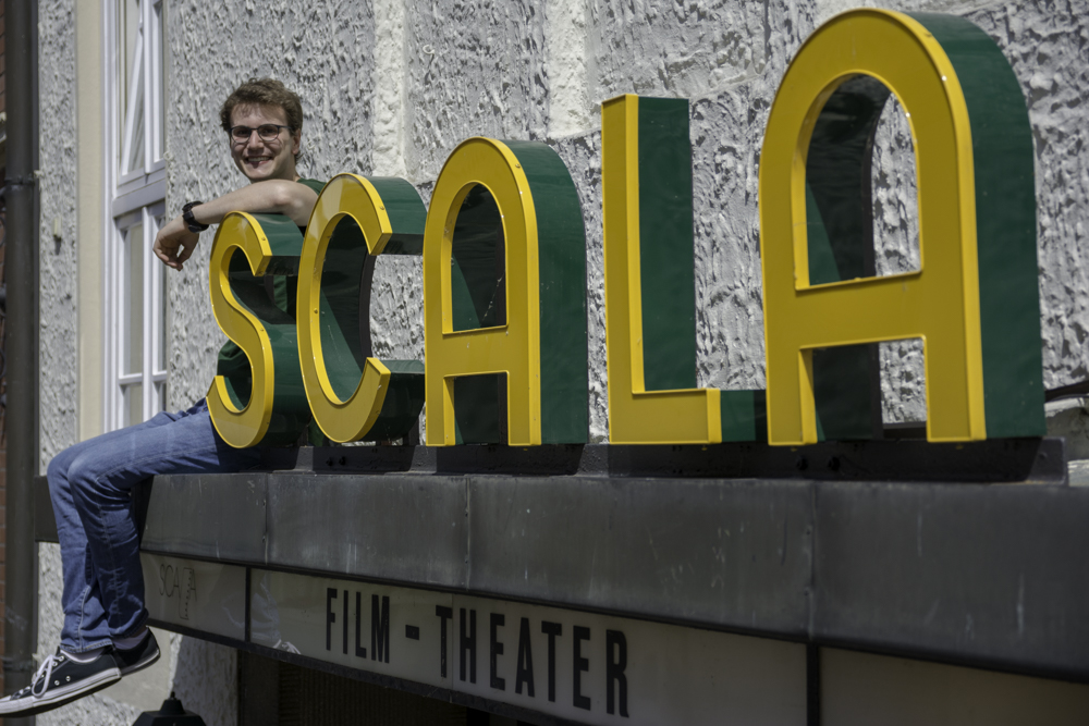 Kino aus Leidenschaft