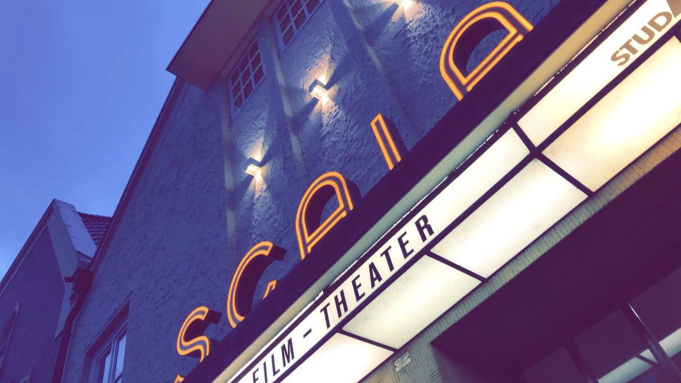 Herzlich Willkommen im Scala Filmtheater