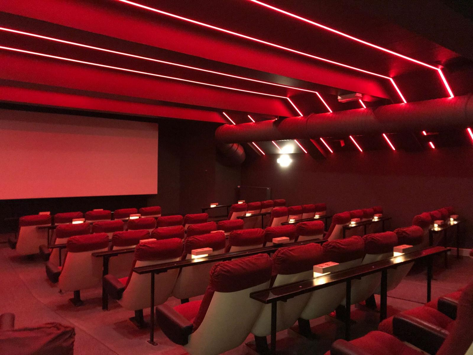 Scala Filmtheater Cineweb