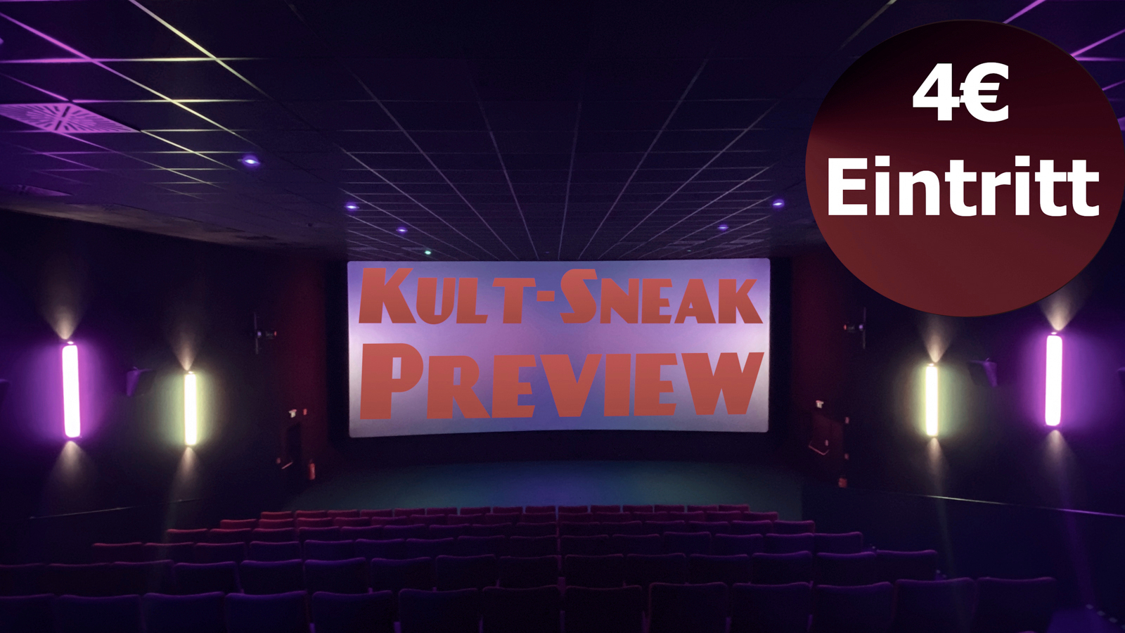 Kult-Sneak-Preview