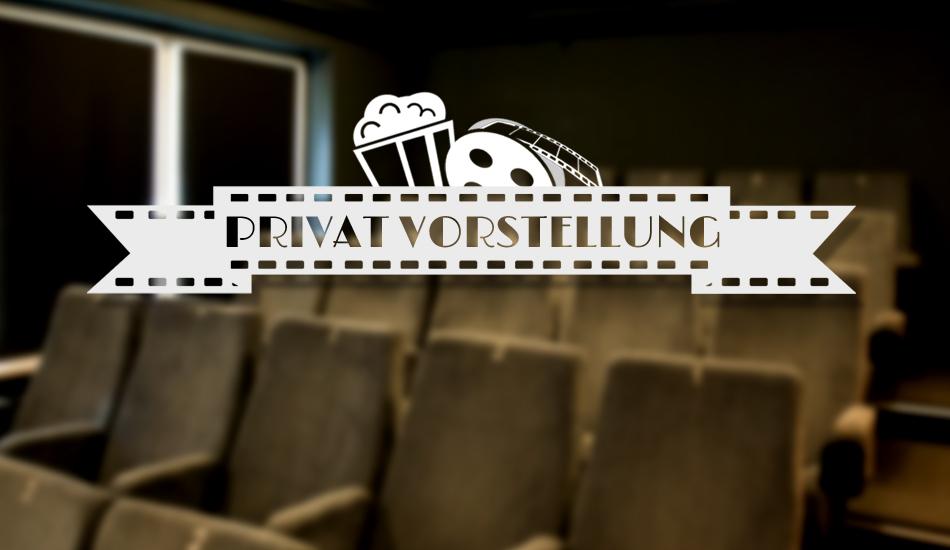 Mach dein eigenes Film Event!