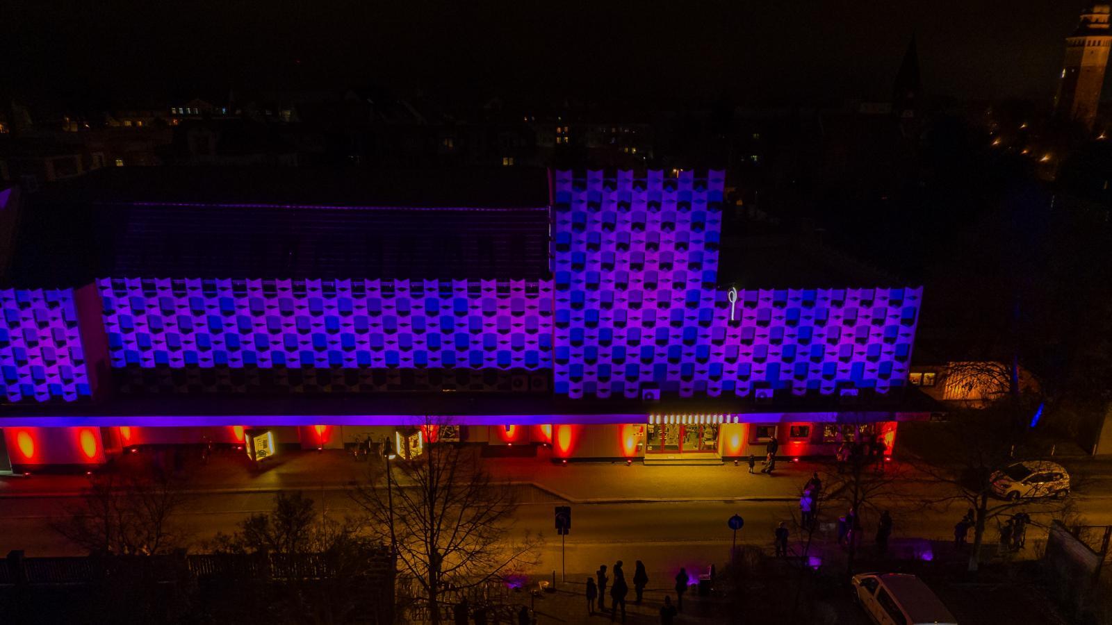 Deutschlands kinos leuchten