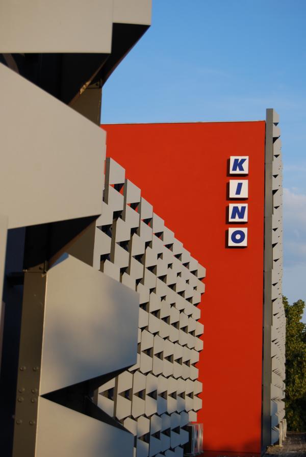 Kino Finsterwalde