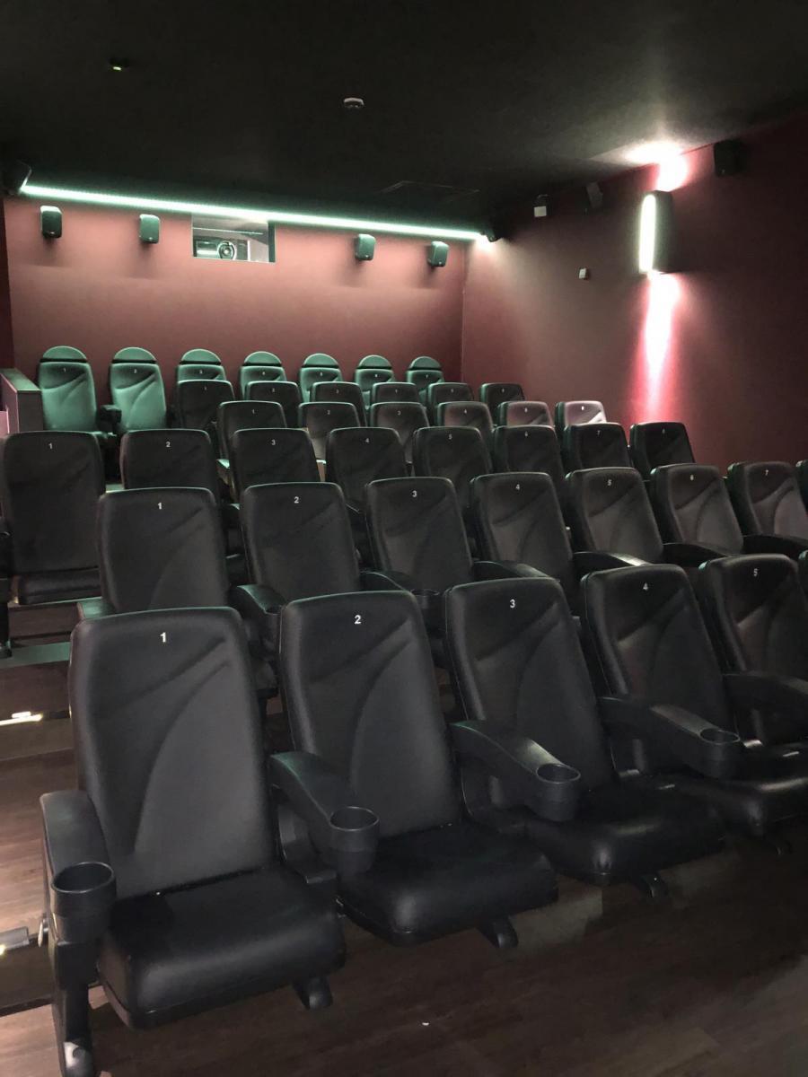 Kino Mettmann