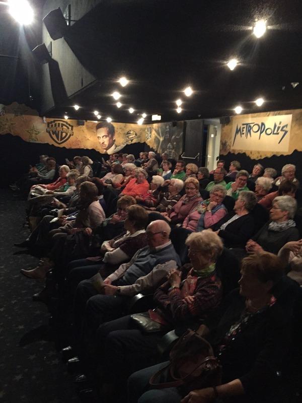 Kino Ahaus Cinetech Programm