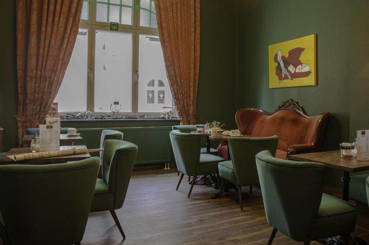 Scala Café