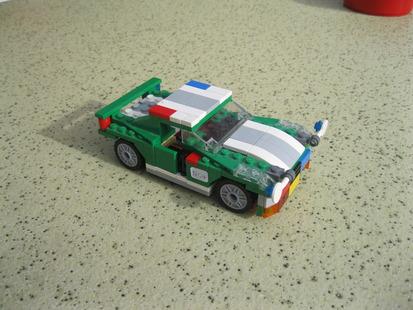 Auto Nr. 4