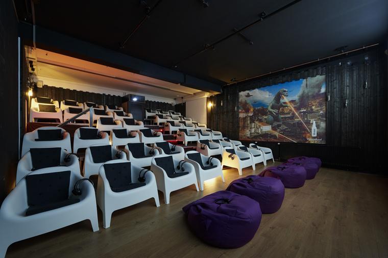 Kinosaal 1
