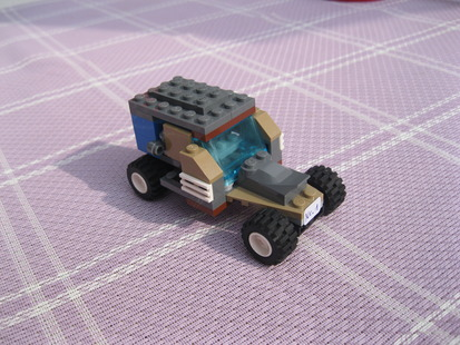 Auto Nr. 1