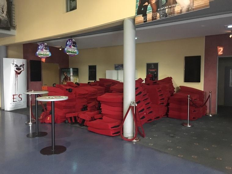 Cineplex Hachenburg