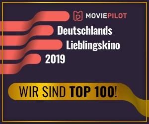 TOP 100 Deutschlands Lieblingskino 2019