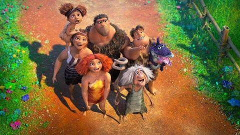 Croods - Alles auf Anfang