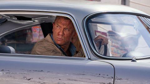 Neuer Termin:  JAMES BOND 007  - KEINE ZEIT ZU STERBEN