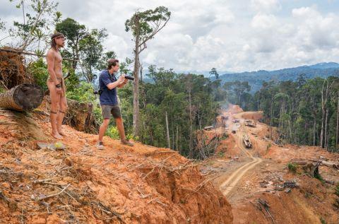Agenda-21-Kino: Die Stimme des Regenwaldes