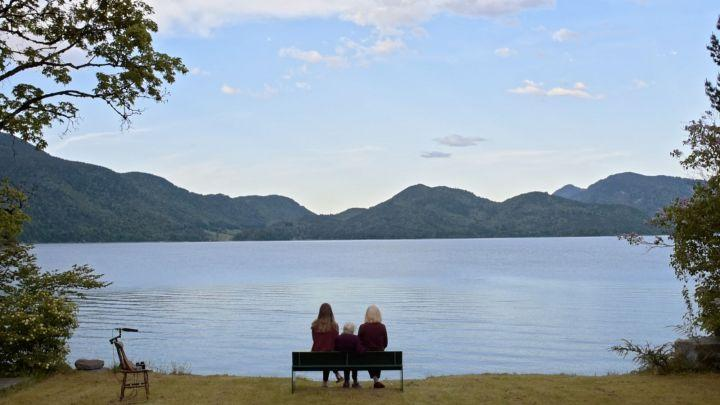 WALCHENSEE FOREVER  ab 21.10.