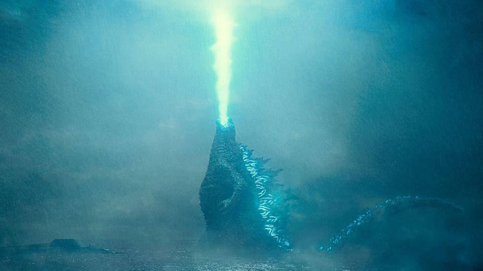 PREVIEW GODZILLA: KING OF THE MONSTERS