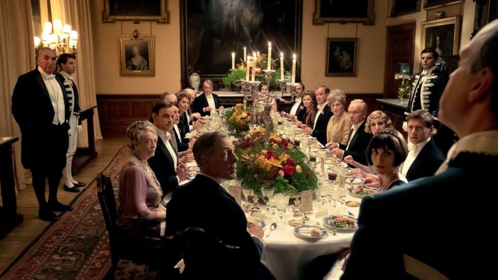 Downton Abbey - ab 24.10.19!