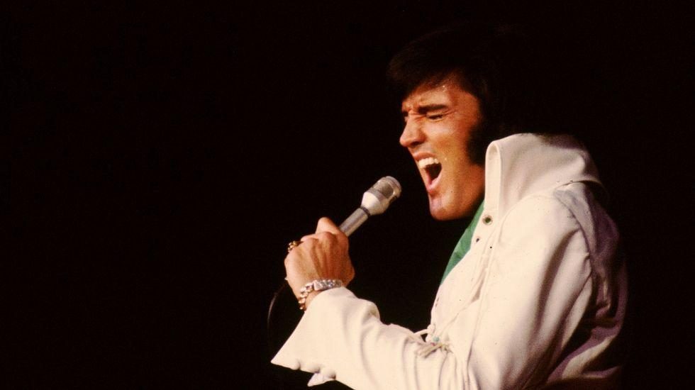 Elvis: That's The Way It Is - Am 13. August bei uns im Cinedom!