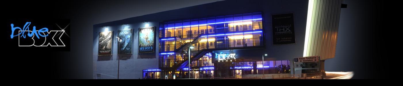 Kino Blueboxx