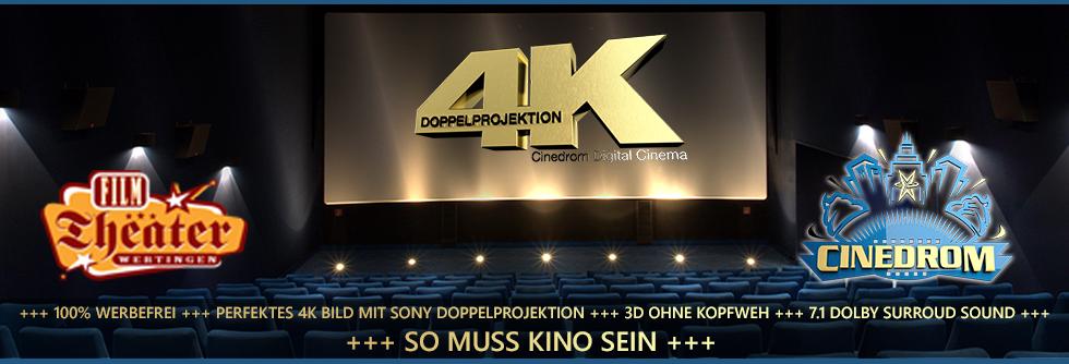 Kino Wertingen Programm