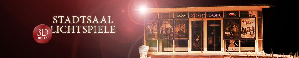 Stadtsaal Lichtspiele Programm
