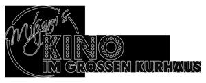 Kino im grossen Kurhaus Bad Füssing