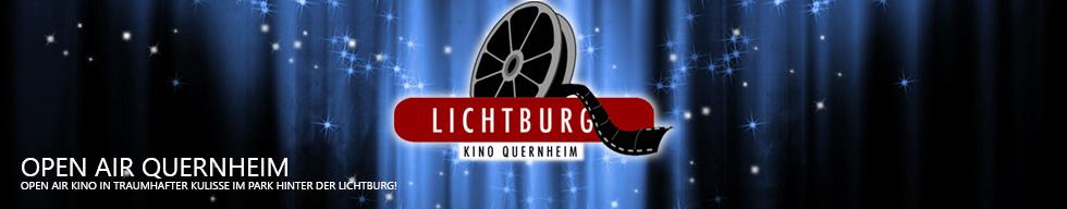 Lichtburg Programm