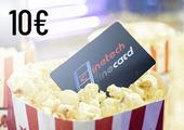 Produktbild zu: 10€ Kinogutschein