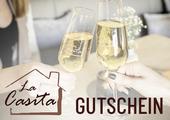 """Produktbild zu: Restaurant Gutschein """"La Casita"""" 25€"""